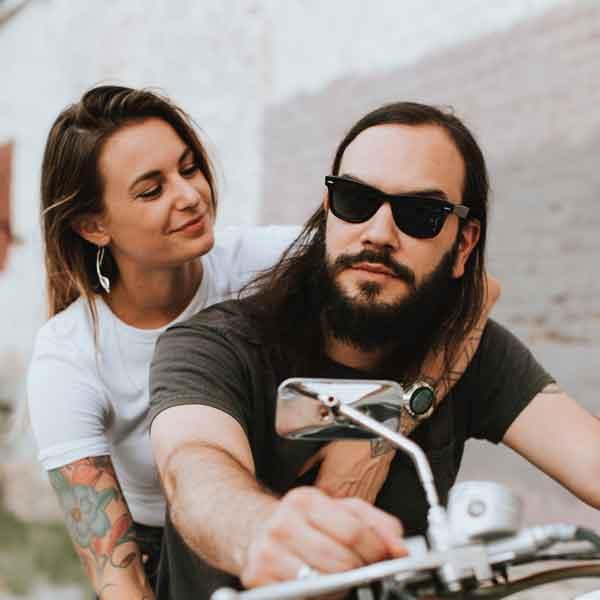 bikers: motorverzekering vergelijken met rechtsbijstand