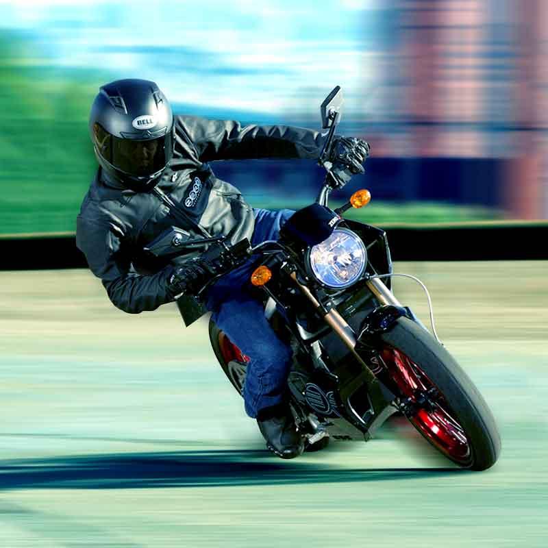 motorfietsverzekering premie vergelijken