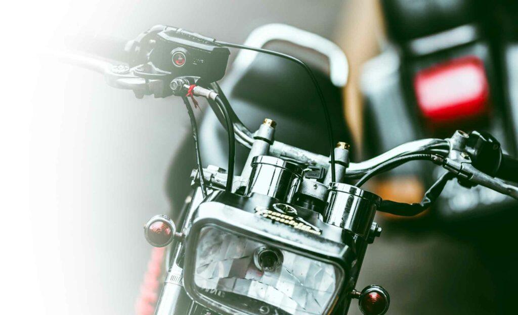 motorfietsverzekering vergelijken