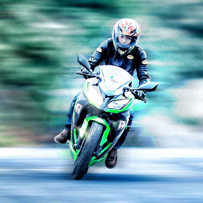 motorverzekering vergelijken - BA motor verzekering goedkope premie