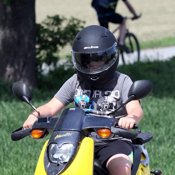 scooterverzekering of bromfietsverzekering