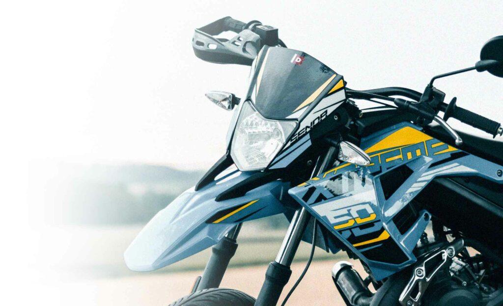 motorfietsverzekering