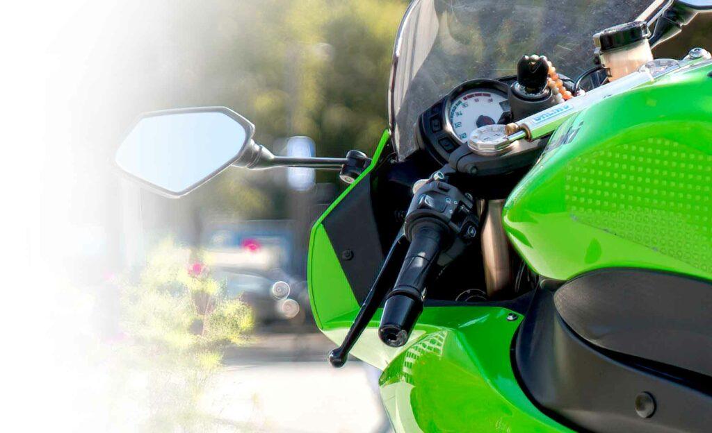 sportmotor verzekering berekenen / motorverzekering vergelijken